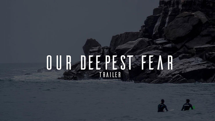 Poesía para tus ojos: Our Deepest Fear