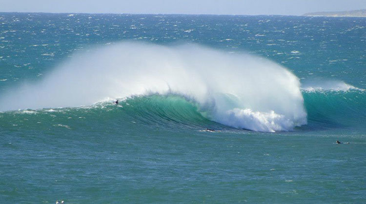 Surfing in South West Australia, parte II