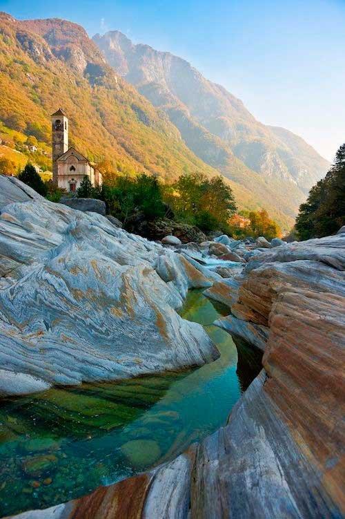 Nueva terapia médica: ir a la montaña   vida   sal&roca