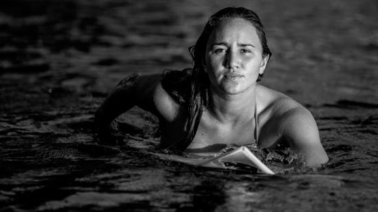 Carissa Moore, triple campeona del ASP World Tour