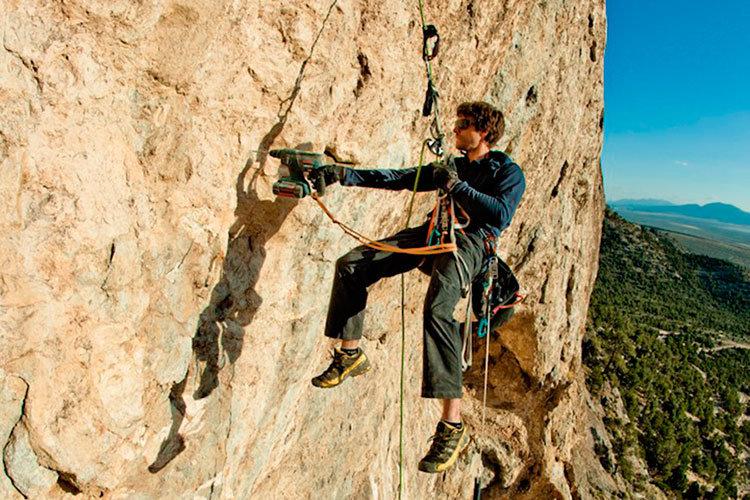 La responsabilidad del equipador de vías de escalada - Roca - Sal Roca 1eabb55150f